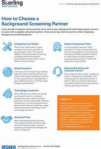 Choosing Screening Partner Guide