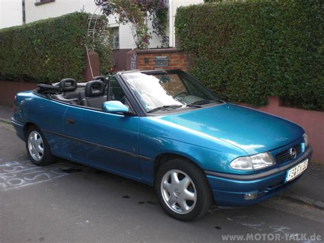 opel astra f cabrio 1998 opel astra f cabrio pictures information and specs auto database