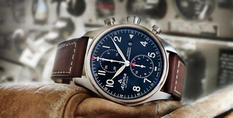 Frederique Constant Reinvents The Classic And Alpina