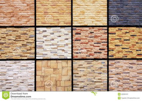 interior decoration ideas for living room wall tiles sle stock image image 22256161