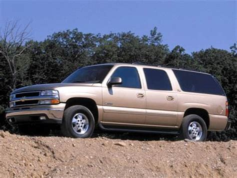 blue book value used cars 1997 gmc suburban 2500 auto manual 2002 chevrolet suburban 1500 pricing ratings reviews kelley blue book