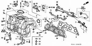 Help On Pcv Valve Location - Honda-tech