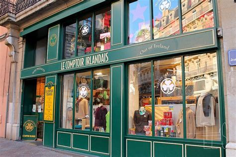 Comptoir Irlandais Grenoble by 7 Best Magasins En Images On Shops
