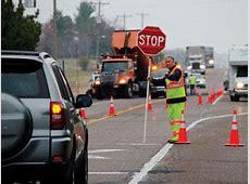 MN LTAP University of Minnesota WorkZone Traffic