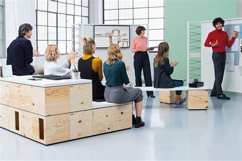 innovative office design improves concentration