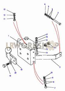 Towing Equipment - Towing Drop Plate With Tow Ball