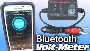 Wireless Voltmeter Install W   10 000 Watt Car Audio System