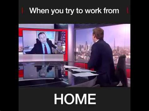 you from home working from home