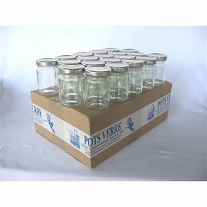 Bocaux Confiture En Gros : pots ronds 106 ml avec couvercle aux choix livraison 72 heures ~ Teatrodelosmanantiales.com Idées de Décoration