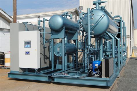 M&M Refrigeration to Showcase CO2 Technology at IBIE Show