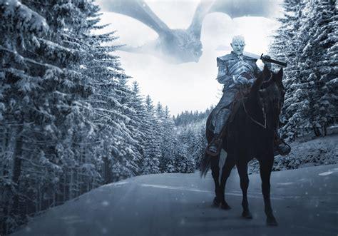 night king game  thrones season  hd tv shows