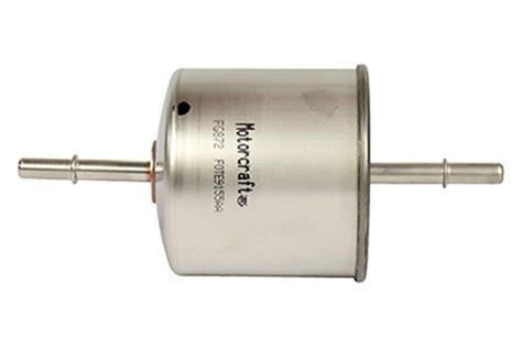 1996 Ford Fuel Filter by Motorcraft 174 Ford F 350 1996 Fuel Filter