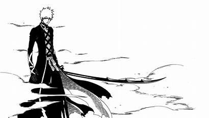 Bleach Ichigo Manga Kurosaki Wallpapers Desktop Anime