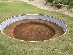 In Ground Trampolin : in ground trampoline cost and how to install ~ Orissabook.com Haus und Dekorationen