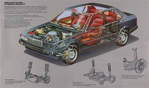 The Amazo Effect  The Cutaway Diagram Files  Maserati 425