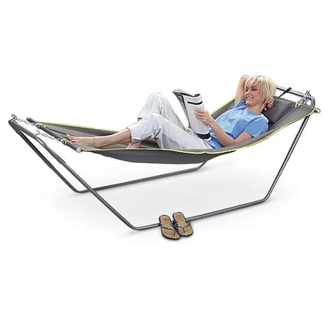 Hammock With Stand Clearance by Hammock And Stand Combo 203564 Hammocks At Sportsman S