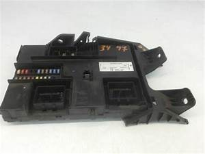 2015 15 Transit 250 Fuse Box Engine Turbo O