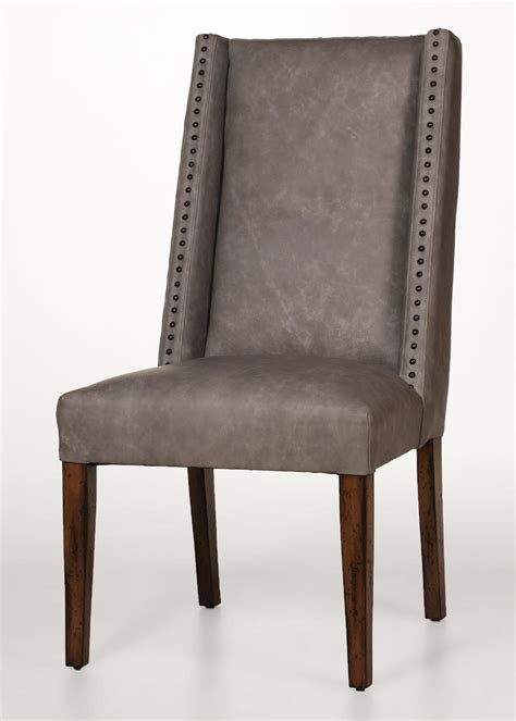 menlo dining chair contemporary dining room chair