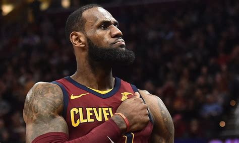 Stephen King It Wallpaper Lebron James Speaks Out About Warriors Report It S Nonsense