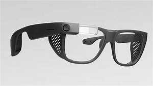 Google Says The New Google Glass Gives Workers  U0026 39 Superpowers U0026 39