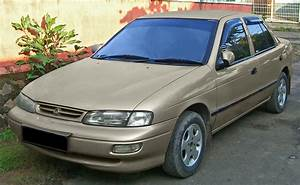 Modifikasi Mobil Sedan Timor Terbaru