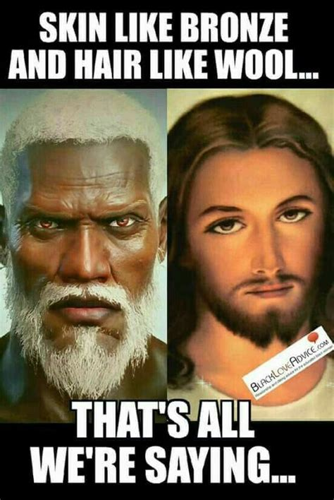 what color was jesus i jesus look like that because in this world the