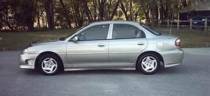 Annikasevn 2000 Kia Sephia Specs  Photos  Modification