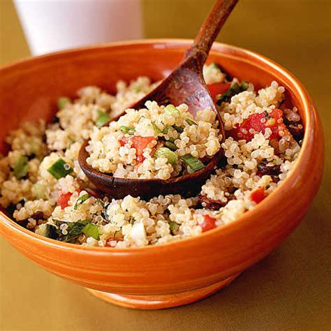 cuisine light cooking with quinoa 31 recipes cooking light
