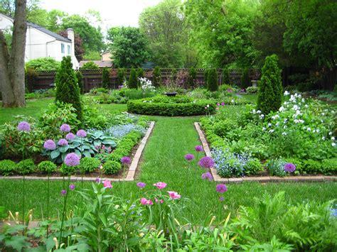 Setup A Backyard Garden Decorifusta