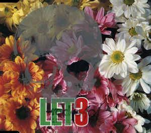 Let 3 - Kontinentio (1994, CD)   Discogs