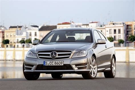 Mercedes C Class Coupe Hd Picture by Beautiful Picture Of Mercedes C Class Coupe Photo Of