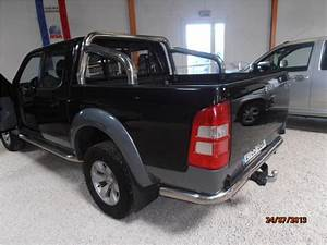 Vehicule 4x4 Occasion : ford ranger 4x4 voiture d 39 occasion sous garantie e garage ~ Gottalentnigeria.com Avis de Voitures