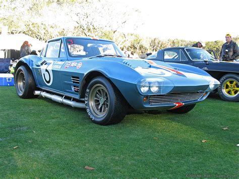 corvette supercar 1963 chevrolet corvette grand sport gallery chevrolet