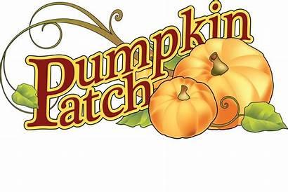 Pumpkin Patch Clipart Clip Cartoon Fall Field