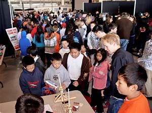 NASA - NASA and Students Celebrate Fifty Years of Human ...