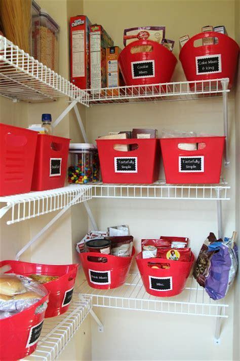 Kitchen Organizing: Pantry Recipe   Pocket Change Gourmet