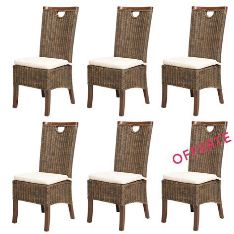chaise rotin pas cher chaise salle a manger cuir simple chaise salle a manger