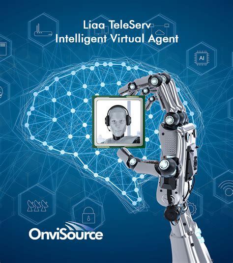 OnviSource Introduces Liaa TeleServ™, an Intelligent ...