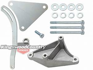 Holden Torana V8 Alternator Mounting Bracket Kit New Lh Lx