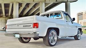 85 Chevy Silverado