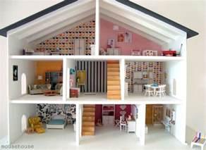 Stunning Dollhouse Floor Plans Ideas by Dolls House Archives B 233 B 233 S