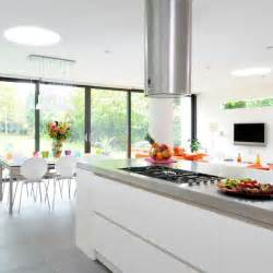 open plan kitchen diner ideas open plan kitchen diner kitchens design ideas image housetohome co uk