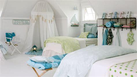 Beachy Bedroom Ideas by 40 Beautiful Beachy Bedrooms Coastal Living
