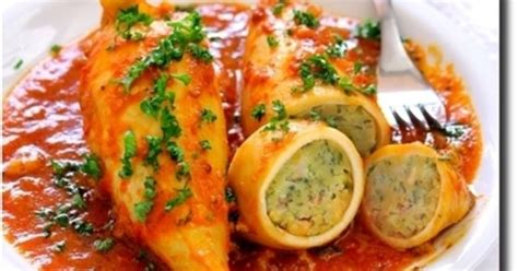 cuisiner les encornets encornets farcis à la sicilienne encornet farci