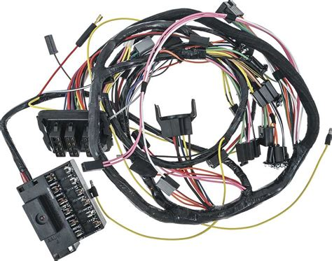 Dodge Coronet Parts Electrical Wiring Classic