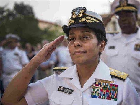 Sources Say Obama Could Name First Female Combatant ...