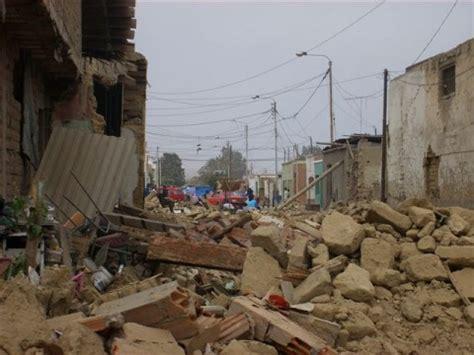 peru ecuador earthquake
