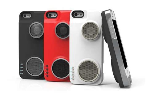 iphone 6 speakers peri duo iphone 6 with wireless speaker and backup