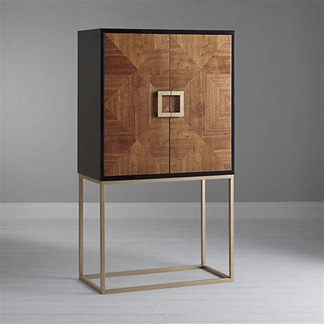 Cocktail Bar Furniture by Buy Lewis Puccini Cocktail Cabinet At