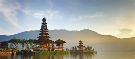 objek wisata indonesia pilihan  liburan